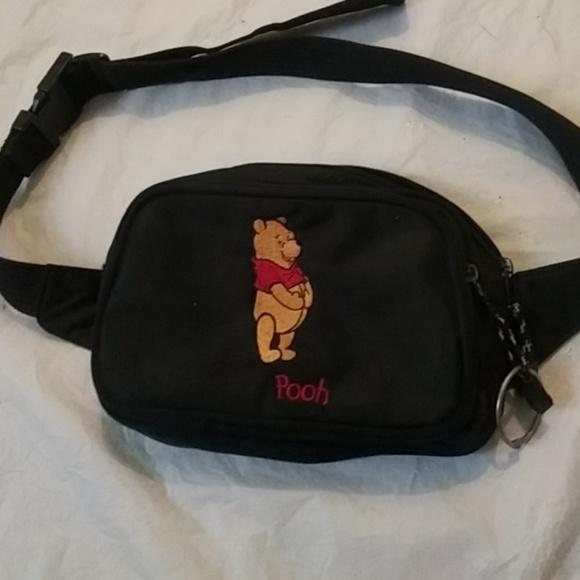 d246f773d16 Disney Handbags - Disney Fanny Pack. TSUM TSUM Winnie the pooh ...